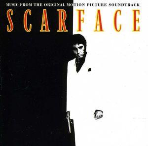 Scarface /  O.S.T.