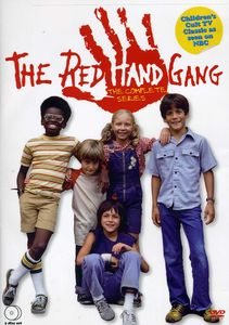Red Hand Gang: The Complete Series