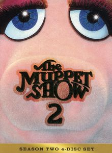 Muppet Show: Complete Second Season