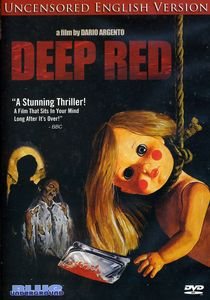 Deep Red: Uncensored English Version