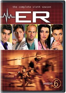 Er: Complete Sixth Season
