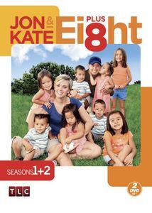 Jon & Kate Plus Ei8Ht: Seasons 1&2