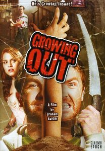 GROWING OUT BY HAMPTON, MICHAEL (DVD)