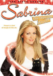 Sabrina Teenage Witch: Sixth Season