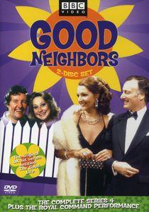 Good Neighbors: Complete Series 4
