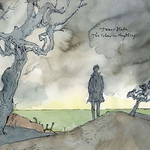 Colour in Anything - James Blake