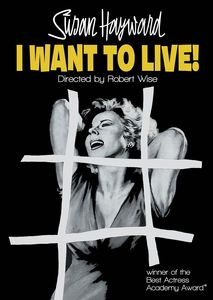 I Want to Live
