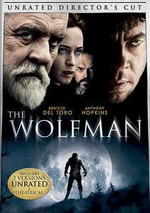 Wolfman (2010)