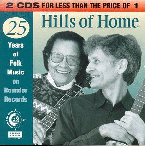 Hills of Home: 25 Years of Folk Music /  Various
