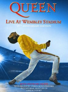 Live at Wembley Stadium [Import]