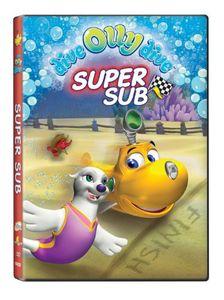 Dive Olly Dive!: Super Sub