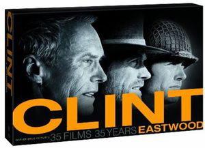 Clint Eastwood: 35 Films 35 Years at Warner Bros
