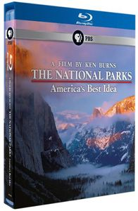 Ken Burns: National Parks: America's Best Idea