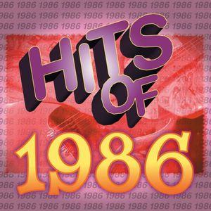 Hits of 1986 /  Various