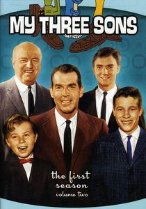 My Three Sons: Season One V.2