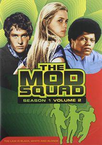 Mod Squad: Season 1 - Part 2