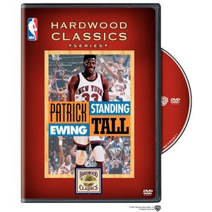 Nba Hardwood Classics: Patrick Ewing Standing Tall