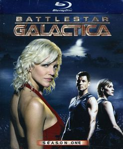 Battlestar Galactica (2004): Season 1