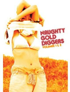 Naughty Gold Diggers ( Double Feature )