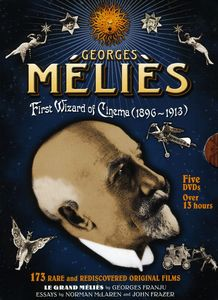 Georges Melies: First Wizard of Cinema