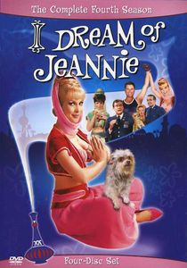 I Dream of Jeannie: Complete Fourth Season