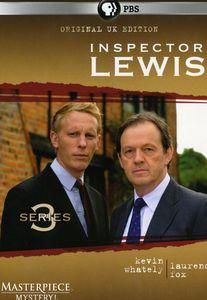 Inspector Lewis 3