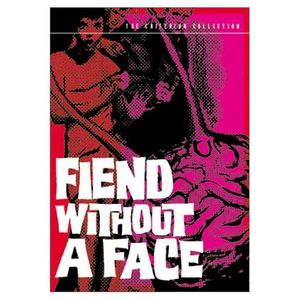 Fiend Without Face (Criterion Collection)