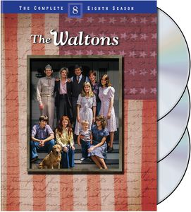 Waltons: Complete Eighth Season