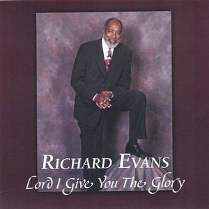 EVANS, RICHARD: Count I GIVE YOU THE GLORY
