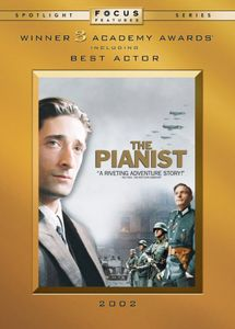 Pianist (2002)