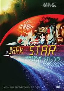 Dark Star: Hyper-Drive Edition