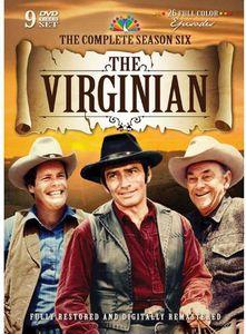 Virginian: Complete Sixth Season