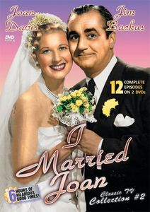 I Married Joan Collection 2