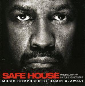 Safe House (Score) /  O.S.T.