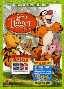 Tigger Movie