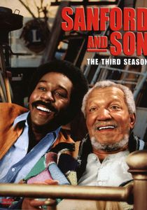 Sanford & Son: Complete Third Season