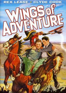 Wings of Adventure