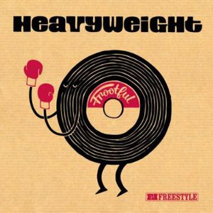 Heavyweight [lp] - Vinyl