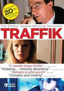 Traffik 20th Anniversary Edition 2