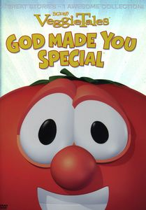 Veggietales Sing Alongs: God Made You Special