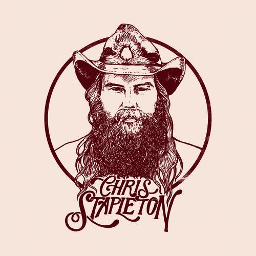 Купить Chris Stapleton - From A Room: Volume 1 [New CD]