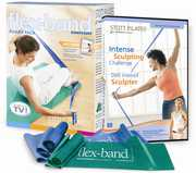 Flex-Band Kit (W/ DVD)
