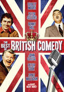Best of British Comedy