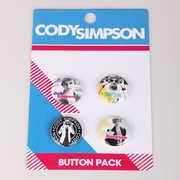 CS Pack Buttons
