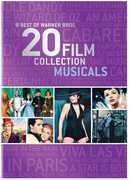 Best of Warner Bros. 20 Film Collection Musicals