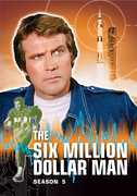 Six Million Dollar Man: Season 5
