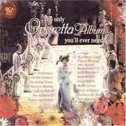 The Only Operetta Album You'll Ever Need!