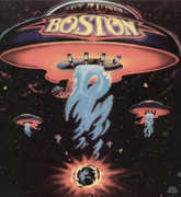Boston [Import] , Boston