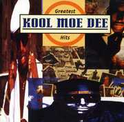 Greatest Hits , Kool Moe Dee