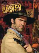 Adventures of Brisco County JR: Complete Series